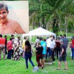POLÍCIA SOLICITARÁ PRISÃO DE MAIS DOIS ACUSADOS DA MORTE DE TAXISTA