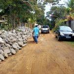 ITACARÉ: PREFEITURA INICIA OBRAS DE PAVIMENTAÇÃO DA RUA DA TELEBAHIA