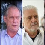 DOBRADINHA CIRO E ACM NETO BATE LULA E WAGNER NA BAHIA