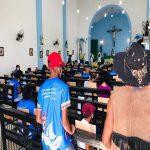 TABOQUINHAS INICIARÁ NO PRÓXIMO DOMINGO A FESTA DO BOM JESUS