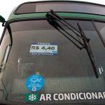 ÔNIBUS DE SALVADOR PASSAM A TER FILTROS DE AR-CONDICIONADO ANTI-COVID