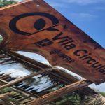 PENÍNSULA DE MARAÚ: VILA CIRCULAR FOI INAUGURADA NA PRAIA DE ALGODÕES
