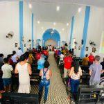 TABOQUINHAS INICIA NESTA QUARTA-FEIRA NOVENÁRIO EM LOUVOR AO BOM JESUS