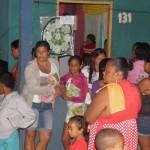 UBAITABA:  CRIANÇA MORRE APÓS EXTRAÇÃO DE DENTE DE LEITE