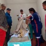 Adolescente morre após ser espancado em Jaguaquara