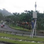 UBAITABA:  RADAR ELETRÔNICO ENTRA EM OPERAÇÃO NA BR-101