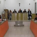 UBAITABA:  BAFAFÁ NA CÂMARA FAZ PRESIDENTE SUSPENDER SESSÃO
