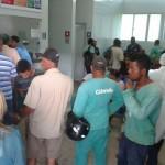 ITABUNA: FUNCIONÁRIOS DO CIDADELLE PASSAM MAL APÓS REFEIÇÃO