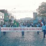 UBAITABA MANTÉM TRADIÇÃO  DO  07 DE SETEMBRO