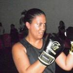 UBAITABA: MULHERES SÃO ATRAIDAS PARA  O MMA