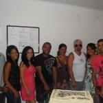 AURELINO LEAL: RADIALISTAS DA RIO DAS CONTAS FM RECEBEM HOMENAGENS