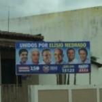 EX – PREFEITO PRESO NA OPERAÇÃO CARCARÁ SE DIVIDE ENTRE SOUTO E NEGROMONTE JR