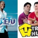 UBATÃ:  COMEMORA ANIVERSÁRIO COM ARAKETU E TRIO DA HUANNA