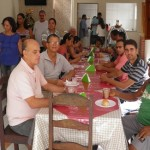 UBAITABA: RESTURANTE ORIENTE É INAUGURADO  COM CONCORRIDO CAFÉ DA MANHÃ