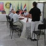 ROTARY DE UBAITABA: INSTRUÇÃO ROTÁRIA ROTATIVA AUMENTA INTEGRAÇÃO DOS SÓCIOS