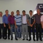 UBAITABA/AURELINO LEAL: CDL  PUBLICA EDITAL DE CONVOCAÇÃO  PARA  ELEIÇÕES