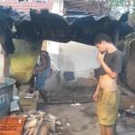 UBAITABA: FAMÍLIA VIVE EM CONDIÇÃO DE EXTREMA POBREZA