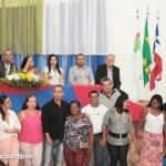UBAITABA: IFBA REALIZA FORMATURA DE ALUNOS DO PRONATEC