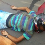 ITABUNA : HOMICÍDIO NA AVENIDA AMÉLIA AMADO