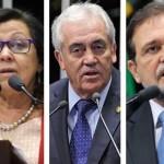REFORMA POLÍTICA: SENADORES BAIANOS DEFENDEM MUDANÇAS