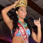 SÓSIA DE JULIANA PAES É ELEITA RAINHA DO CARNAVAL DE SALVADOR