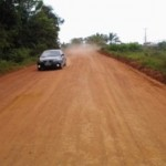 MARAÚ: LICENÇA PARA ASFALTAR BR-030 É CONCEDIDA ATÉ A SEDE DO MUNICÍPIO