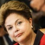 Citação ao nome de Dilma no bolo da Lava Jato desagradou a presidente (Por  Tânia Monteiro e Rafael Moraes Moura   Estadão Conteúdo