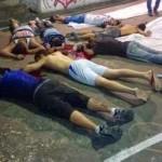 OITO: MORTOS EM ATAQUE À SEDE UNIFORMIZADA DO CORINTHIANS NESTE DOMINGO