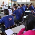 PROFESSORES DA REDE ESTADUAL PARALISAM AS ATIVIDADES NESTA SEXTA FEIRA (24)