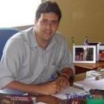 UBAITABA:  EX-PREFEITO ALEXANDRE ALMEIDA TEM CONTAS REPROVADAS PELA 4ª VEZ  PELO T.C.M