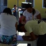 POPULAÇÃO  DE ITACARÉ ASSINA ABAIXO ASSINADO CONTRA TRANSFERÊNCIA DO CARTÓRIO ELEITORAL