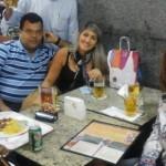ROTARIANOS DE UBAITABA PARTICIPAM DE CONVENÇÃO EM S. PAULO