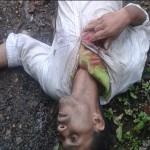 UBAITABA: HOMEM FOI ASSASSINADO COM TIRO NO PEITO