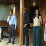 AURELINO LEAL : PREFEITURA ENTREGA BRINQUEDOTECA À COMUNIDADE