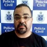 FALSO MÉDICO  QUE ATENDIA EM HOSPITAL DE UBAITABA FOI PRESO EM  ITORORÓ