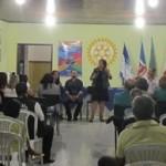 REFORMA POLÍTICA E SEUS IMPACTOS NA SOCIEDADE FORAM DEBATIDOS NO ROTARY DE UBAITABA