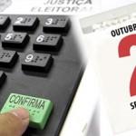CANDIDATOS ÀS ELEIÇÕES MUNICIPAIS TÊM ATÉ O DIA  2/10 PARA DEFINIR DOMICÍLIO E FILIAÇÃO