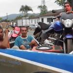 CAMAMÚ: OPERAÇÃO DA POLÍCIA MILITAR APREENDE DROGAS E ARMAS NO OROJÓ  NESTA QUARTA FEIRA (25)