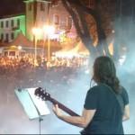 ITACARÉ: DIVERSOS SHOWS  AGITAM O 4º MOTO FEST  NESTE FINAL DE SEMANA; VEJA FOTOS