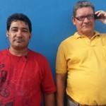UBAITABA: SUPLENTE DE VEREADOR PRESTA DEPOIMENTO NA DELEGACIA DE POLÍCIA