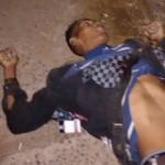 ITACARÉ: JOVEM ASSASSINADO NO CENTRO DA CIDADE CONTINUA SEM IDENTIFICAÇÃO