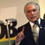 PMDB OFICIALIZA NESTA TERÇA FEIRA DESEMBARQUE DO GOVERNO DILMA