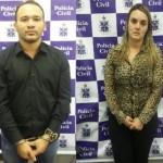 SALVADOR: CASAL É PRESO EM AGÊNCIA DO BANCO DO BRASIL APLICANDO GOLPE MILIONÁRIO