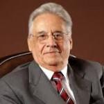 SÃO PAULO:  FERNANDO HENRIQUE FAZ IMPLANTE DE MARCA- PASSO E PODE DEIXAR HOSPITAL NESTE DOMINGO (10)