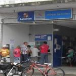 UBAITABA: PINA LOTERIAS FOI ASSALTADA NO CENTRO DA CIDADE EM PLENA LUZ DO DIA