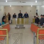 UBAITABA: VEREADORES AUMENTAM SEUS  PRÓPRIOS  SALÁRIOS PARA  R$ 7.500,00
