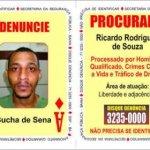 POLÍCIA PRENDE UM DOS CINCO HOMICIDAS MAIS PROCURADOS DE SALVADOR