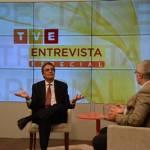 TVE BAHIA EXIBE ENTREVISTAS ESPECIAIS COM LUIS NASSIF E JOSÉ EDUARDO CARDOZO