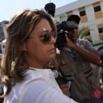 MULHER DE DIPLOMATA OFERECEU R$ 80 MIL PARA AJUDAR NO CRIME