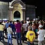 JEQUIÉ: VEREADORES SAEM SOB ESCOLTA POLICIAL APÓS APROVAR AUMENTO